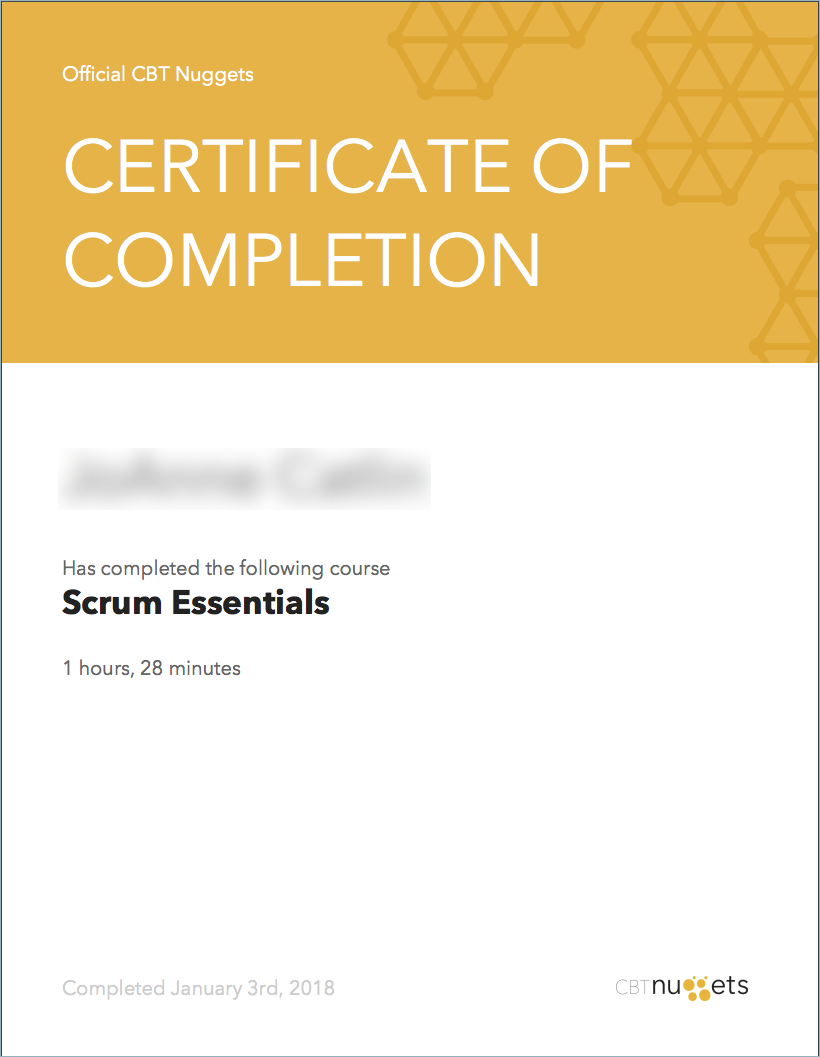 Certificates Of Completion Help Center
